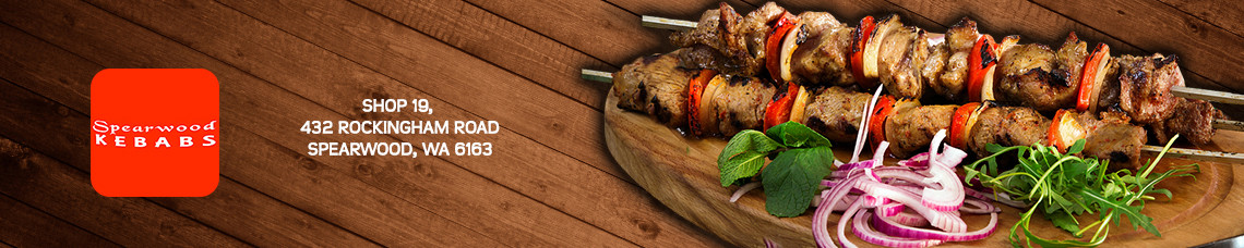Spearwood Kebab | SPEARWOOD | ORDER ONLINE | Takeaway | TuckerFox AU